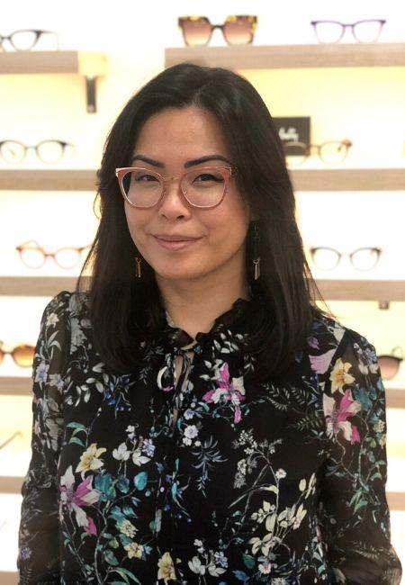 Dr. Chan - Eye Doctor Baltimore MD