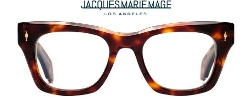 Jacques Marie Mage Baltimore MD Eye Doctor